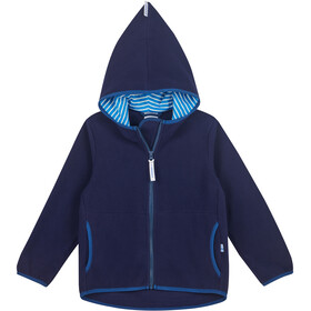 Finkid Paukku Jacket Kids navy/denim